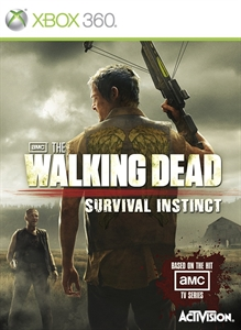 TWD: Survival Instinct mini icon