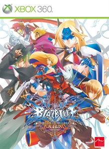 BLAZBLUE CS EXTEND