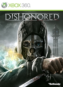 Dishonored mini icon