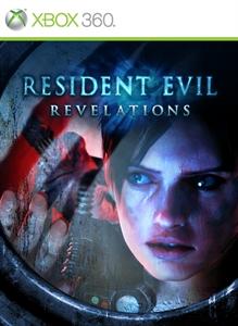 Resident Evil Rev.
