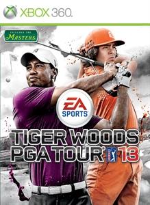 TW PGA TOUR®13