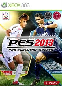 PES 2013/WE 2013