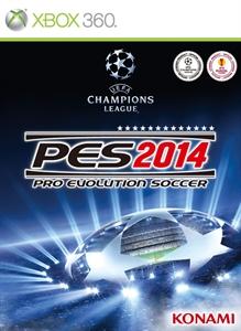 PES 2014/WE 2014