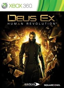 Deus Ex: Human Rev.