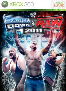 SmackDown vs. RAW 2011