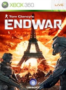 TC's EndWar