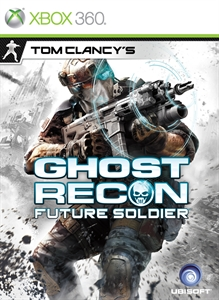 TC's Ghost Recon FS mini icon