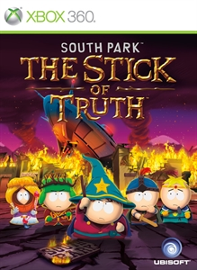 South Park™: TSOT mini icon