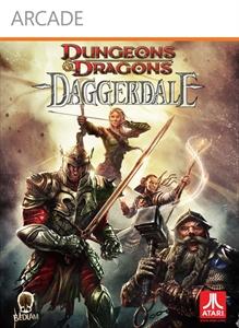 D&D: Daggerdale