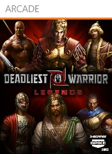 Deadliest Warrior 2