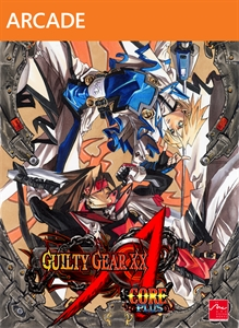 GUILTY GEAR XX AC PLUS