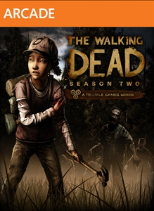 Walking Dead: Season 2