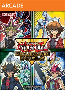 Yu-Gi-Oh! MD