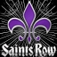 Saints Row BRD