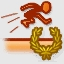 Long Jump Winner (High)