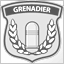 Distinguished Grenadier