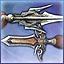Level four weapon acquisition