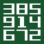 Puzzle Nikoli X Sudoku