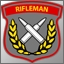 Distinguished Rifleman