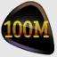 100 Million!?! Gulp!?!