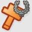 Hammer Throwing Winner (Medium)