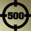 500 Empty Suits