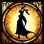 Legendary Dark Witch