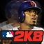 MLB 2K8 mini icon
