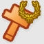 Hammer Throwing Winner (High)