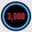 Fast 3000