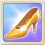 Premio Zapato izquierdo de oro