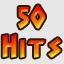 50 combo hits achieved