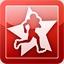 Running Star!