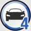 Car Level 4
