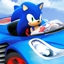 Sonic Transformed