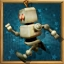 Speedy Robot