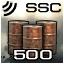 Barrel SSC Challenger