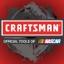 Craftsman Tools Reward