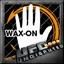 Wax On!