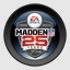 Happy 25th Madden