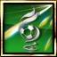 Won the International Cup