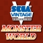 SVC: Monster World