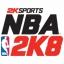 NBA 2K8 (Japan)
