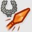 Javelin Winner (Medium)