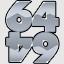 Double 64