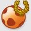 Toadball Winner (High)
