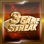 3 Ranked Streak Trophy