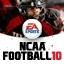 NCAA® Football 10