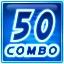 50 Combo