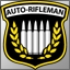 Distinguished Auto-Rifleman